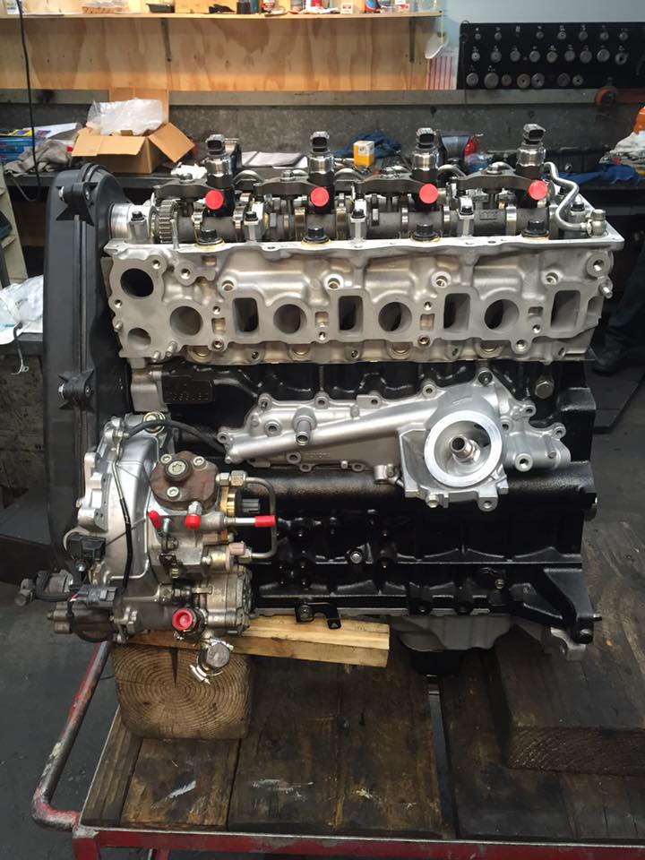 Gallery – Motor Machinists :: Parts & Machining Specialists